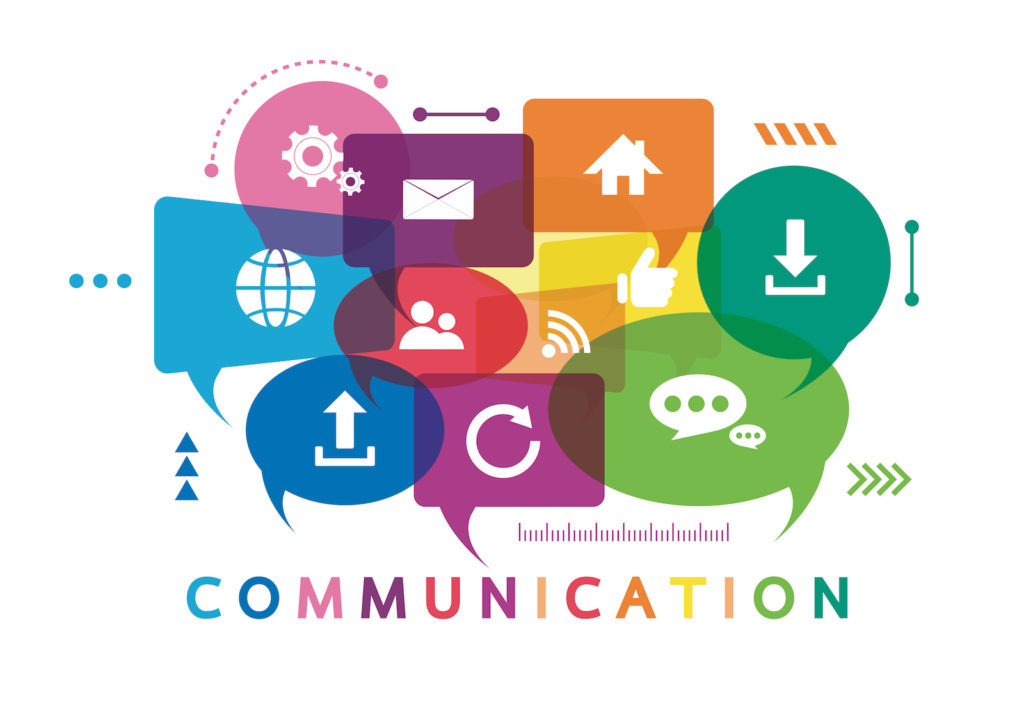 online-communication