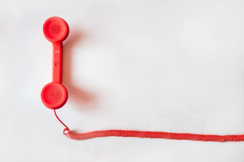 communication-contact